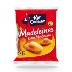 Madeleine nature Ker Cadélac