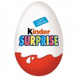 Kinder surprise BEZANNES