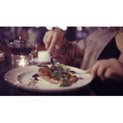 Diner Accompagnant